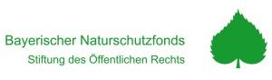 Logo Naturschutzfond