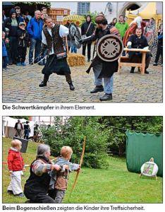 Schlossfest Freyung 2018 2